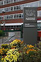 03/05/16<br /> <br /> ***FREE PHOTO FOR EDITORIAL USE***<br /> <br /> Nestlé factory, York.<br /> <br /> All Rights Reserved: F Stop Press Ltd. +44(0)1335 418365   www.fstoppress.com.