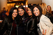 The class of 2005's Northwestern Reunion party in River North on Friday, October 16th, 2015. Photos by Jasmin Shah.