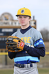 Sayre Baseball, Wednesday March 18, 2015  in Lexington, Ky. Photo by Mark Mahan