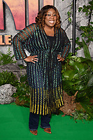 Chizzy Akudolu<br /> arriving for the &quot;Jumanji: Welcome to the Jungle&quot; premiere at the Vue West End, Leicester Square, London<br /> <br /> <br /> &copy;Ash Knotek  D3358  07/12/2017