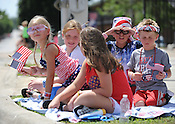 Rodeo of the Ozarks Parade 6/22/2016
