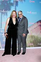"Celeste Pechous, Abby McEnany<br /> at ""The L Word: Generation Q"" Premiere,   Regal Cinemas L.A. LIVE, Los Angeles, CA 12-02-19<br /> David Edwards/DailyCeleb.com 818-249-4998"