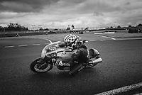 Vintage Motorcycle Racing: Trophées Jumeaux 2016