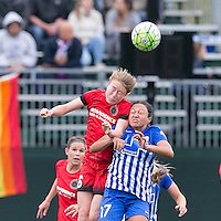 ED Boston Breakers vs Portland Thorns FC, May 1, 2016