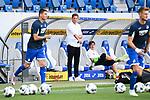 Trainer Julian Nagelsmann (Leipzig).<br /> <br /> Sport: Fussball: 1. Bundesliga: Saison 19/20: 31. Spieltag: TSG 1899 Hoffenheim - RB Leipzig, 12.06.2020<br /> <br /> Foto: Markus Gilliar/GES/POOL/PIX-Sportfotos