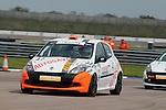 Jake Packun - Elite Motorsport Renault Clio Cup UK