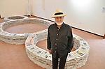 07 26 - Michelangelo Pistoletto - Terzo Paradiso a Ravello