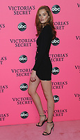 NEW YORK, NY - DECEMBER 02: Alexina Graham  attends the Victoria's Secret Viewing Party at Spring Studios on December 2, 2018 in New York City. <br /> CAP/MPI/JP<br /> &copy;JP/MPI/Capital Pictures
