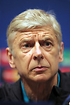 2016-03-15-Arsenal FC Press Conference.