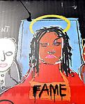 Transforming Fame