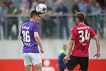 20-07-2019, Hannover, oefenwedstrijd, Duitsland,  *Tom van de Looi* of FC Groningen,