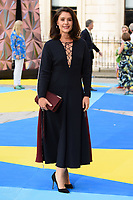 Jessie Ware<br /> arriving for the Royal Academy of Arts Summer Exhibition 2018 opening party, London<br /> <br /> ©Ash Knotek  D3406  06/06/2018