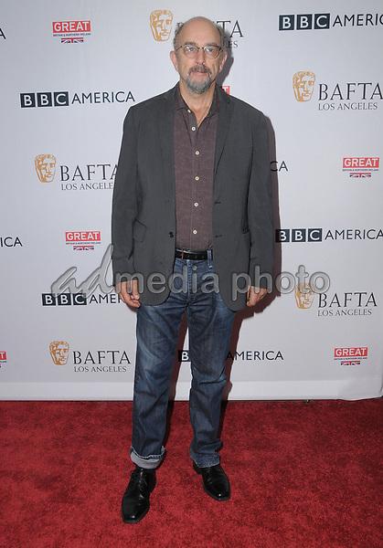 15 September  2017 - Beverly Hills, California - Richard Schiff. 2017 BAFTA Los Angeles BBC America TV Tea Party  held at The Beverly Hilton Hotel in Beverly Hills. Photo Credit: Birdie Thompson/AdMedia