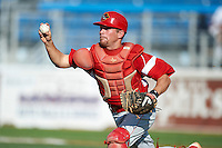 09.05.2012 - MiLB Batavia vs Jamestown G1