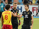 D3 Germany v Spain