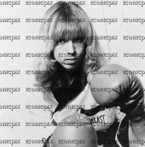 STYX - Tommy Shaw - 1977.  Photo credit: MM-Media Archive/IconicPix