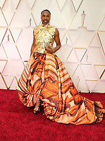 09 February 2020 - Hollywood, California - Billy Porter. 92nd Annual Academy Awards presented by the Academy of Motion Picture Arts and Sciences held at Hollywood & Highland Center. Photo Credit: AdMedia