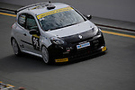 Jake Giddings/Jonathan Adam/Phil Dryburgh/Mark Pilatti - Finesse Motorsport Renault Clio