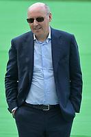 Giuseppe Marotta Direttore Sportivo Juventus <br /> Roma 12-08-2017 Stadio Olimpico <br /> Ricognizione Juventus <br /> Foto Andrea Staccioli Insidefoto