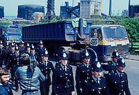 Miners Strike 1984/85