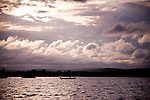 Ireland - Lough Derg Lake | County Clare