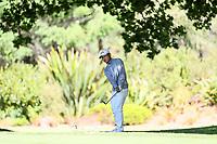 Hiroki Miya. New Zealand Amateur Championship, Wairakei Golf Course and Sanctuary, Taupo, New Zealand, Friday 2 November 2018. Photo: Simon Watts/www.bwmedia.co.nz