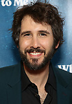 "Josh Groban attending the Broadway Opening Night Performance of  ""What The Constitution Means To Me"" at the Hayes Theatre on March 31, 2019 in New York City."