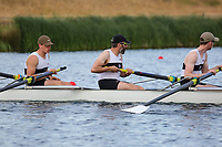 Race: 111  Open Eights - Championship - Final<br /> <br /> The Metropolitan Regatta 2019<br /> Saturday<br /> <br /> To purchase this photo, or to see pricing information for Prints and Downloads, click the blue 'Add to Cart' button at the top-right of the page.