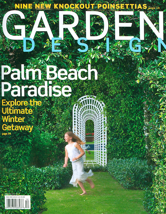 Garden Design Coverjpg Robin Hill Photography Custom Florida Garden Design
