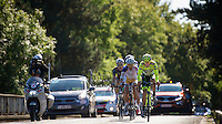 Franco Belge 2012.stage 4.Mons-Tournai: 153,8km.