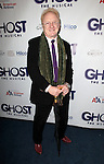 Peter Asher.attending the Broadway Opening Night Performance of 'GHOST' a the Lunt-Fontanne Theater on 4/23/2012 in New York City. © Walter McBride/WM Photography .