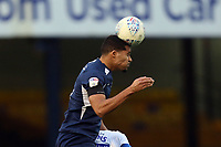 Timothee Dieng of Southend United during Southend United vs Tranmere Rovers, Sky Bet EFL League 1 Football at Roots Hall on 11th January 2020