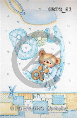 Theresa, BABIES, paintings(GBTG81,#B#) bébé, illustrations, pinturas ,everyday