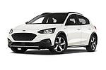 Ford Focus Active Hatchback 2019