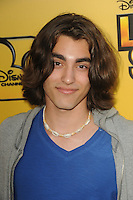 Blake Michael at Disney's 'Let It Shine' premiere held at Directors Guild Of America on June 5, 2012 in Los Angeles, California. © mpi35/MediaPunch Inc. ***NO GERMANY***NO AUSTRIA***