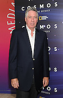 BEVERLY HILLS, CA - AUGUST 3: Composer Alan Silvestri arrives at the Fox And National Geographic Channel Presents A Screening Of 'Cosmos: A Spacetime Odyssey' at The Paley Center for Media on August 3, 2014 in Beverly Hills, California. PGFM/Starlitepics