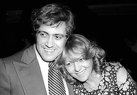 Brenda Vaccaro4011.JPG<br /> Celebrity Archaeology<br /> 1981 FILE PHOTO<br /> New York, NY<br /> Brenda Vaccaro at Studio 54<br /> Photo by Adam Scull-PHOTOlink.net