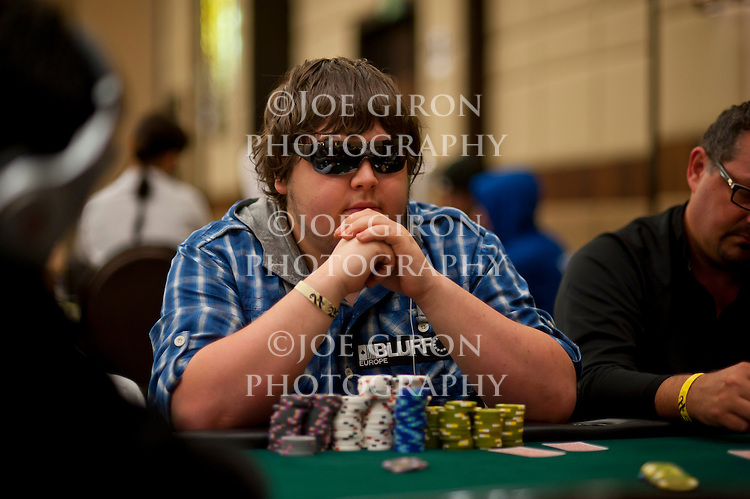 Main Event Day 1