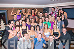 1803-1808.---------.Snow flakes.-----------.Staff from Dunne Stores,North Circular Rd,Tralee,had their annual Christmas bash in the AbbeyInn,Tralee last Saturday night.