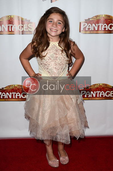 Brooklyn Robinson<br />