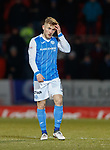 George Williams, St Johnstone