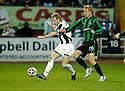 12/11/2006       Copyright Pic: James Stewart.File Name :sct_jspa22_st_mirren_v_celtic.KIRK BROADFOOT AND JIRI JAROSIK CHALLENGE.James Stewart Photo Agency 19 Carronlea Drive, Falkirk. FK2 8DN      Vat Reg No. 607 6932 25.Office     : +44 (0)1324 570906     .Mobile   : +44 (0)7721 416997.Fax         : +44 (0)1324 570906.E-mail  :  jim@jspa.co.uk.If you require further information then contact Jim Stewart on any of the numbers above.........