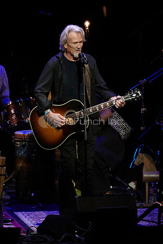 Los Angeles, CA - NOV 07:  Kris Kristofferson performs at 'Joni 75: A Birthday Celebration Live At The Dorothy Chandler Pavilion' on November 07 2018 in Los Angeles CA. Credit: CraSH/imageSPACE/MediaPunch