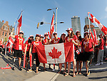 Toronto 2015 Parapan Am Games