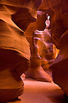 Antelope Canyon, Page Arizona