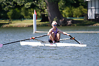 Race: 119 Event: S1x Quarter-Final - Durham Univ vs Walton RC<br /> <br /> Henley Women's Regatta 2017<br /> <br /> To purchase this photo, or to see pricing information for Prints and Downloads, click the blue 'Add to Cart' button at the top-right of the page.