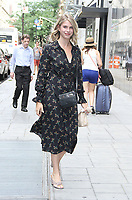 NEW YORK, NY August 08: Autumn Chiklis seen at Good Day New York to talk about her new book Smothered on August 08, 2018 in New York City. <br /> CAP/MPI/RW<br /> &copy;RW/MPI/Capital Pictures