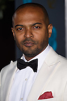 Noel Clarke at the 2017 EE British Academy Film Awards (BAFTA) After-Party held at the Grosvenor House Hotel, London, UK. <br /> 12 February  2017<br /> Picture: Steve Vas/Featureflash/SilverHub 0208 004 5359 sales@silverhubmedia.com