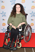 Cherylee Houston<br /> at the 2017 Health Star awards held at the Rosewood Hotel, London. <br /> <br /> <br /> ©Ash Knotek  D3256  24/04/2017