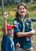 20140806 Vilda-l&auml;ger p&aring; Kragen&auml;s. Foto f&ouml;r Scoutshop.se<br /> scouter, scout, dag, gr&auml;s, l&auml;gerplats, kul